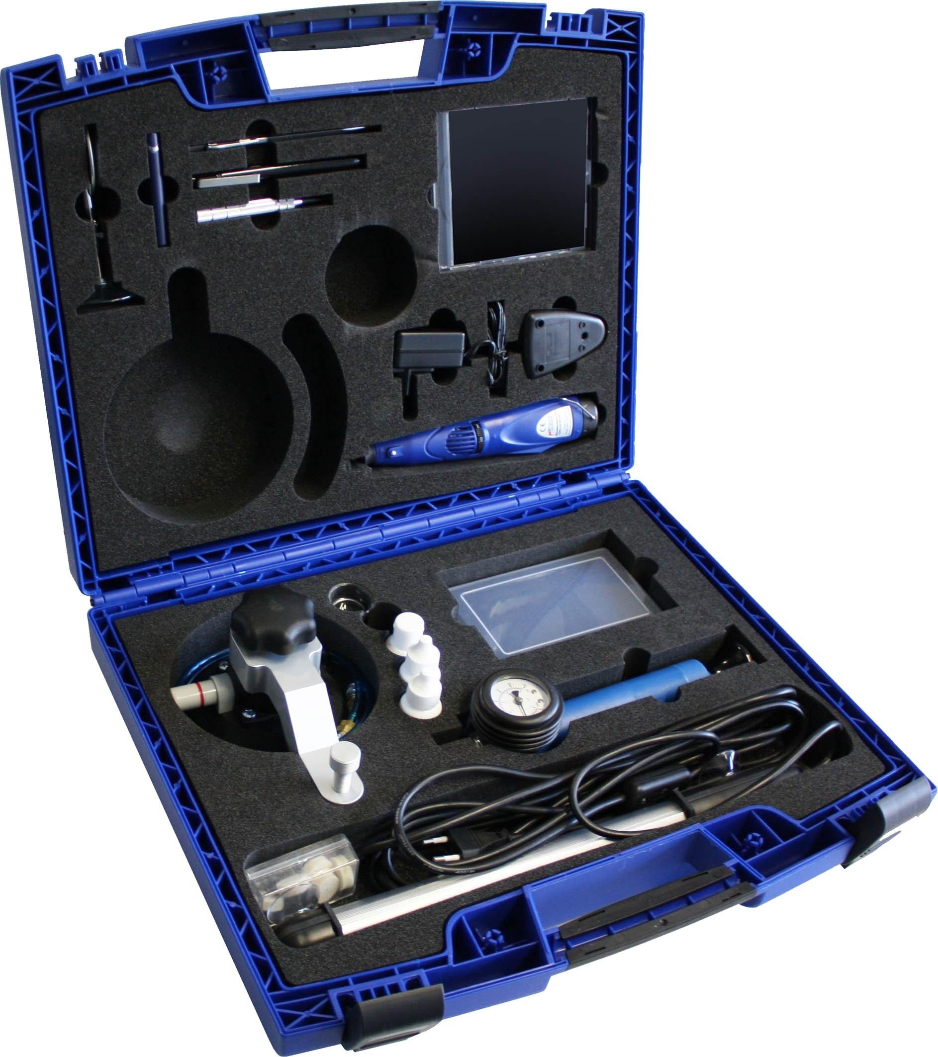 Koffer Verbundglas  Reparatur Nfz/Pkw