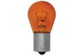 Glühlampe 24V 21W - Base BAU15s ECE PY21W orange