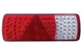 Heckleuchte - rechts - Voll LED