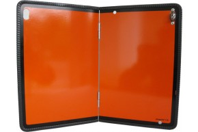 ADR Tafel orange