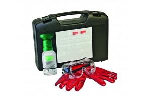Schutzausrüstung im Koffer, 71 SN - Gefahrgutkoffer Typ I/71 SN