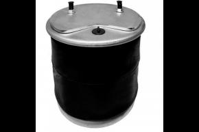 Rollmetallbalg mit Metallkolben RML77685C