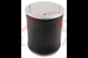 Rollmetallbalg mit Metallkolben RML7023C/1